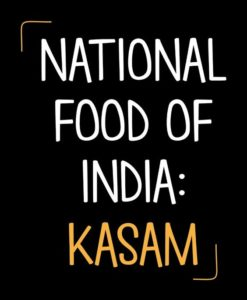 National Food of India - Funny Pic - Ohyaaro