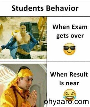 Funniest School Memes For Students
