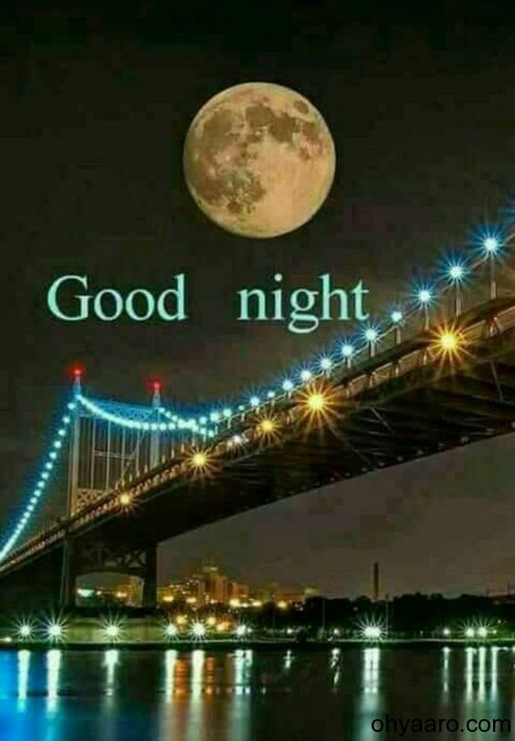 Good NightStatus