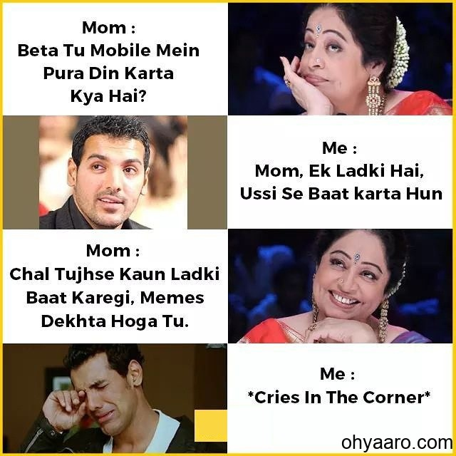Funny Bollywood Jokes For Facebook