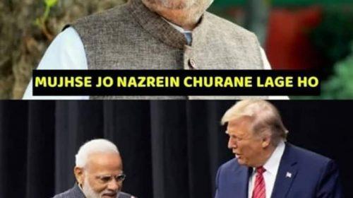 Funny Politicians Pictures – Funny Narendra Modi Photo