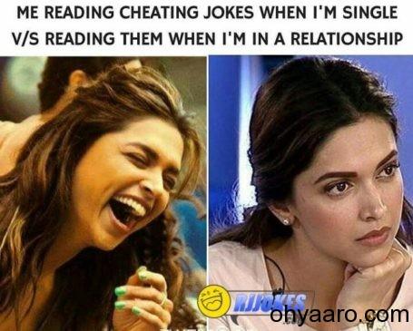 Deepika Padukone Funny Face