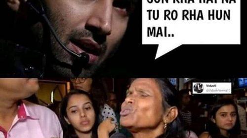 Ranu Mandal Funny Pic – Ranu Mandal Funny Memes