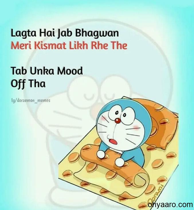 doraemon sad quotes in hindi doraemon quotes images