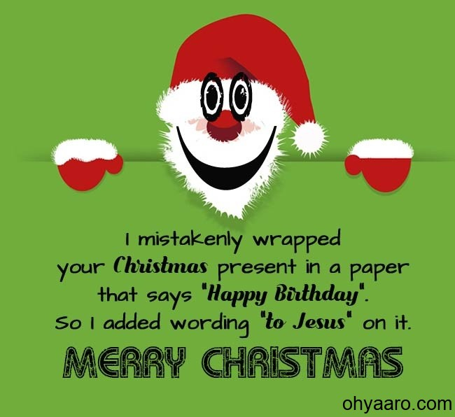 Funny Christmas Messages Merry Christmas Funny Messages