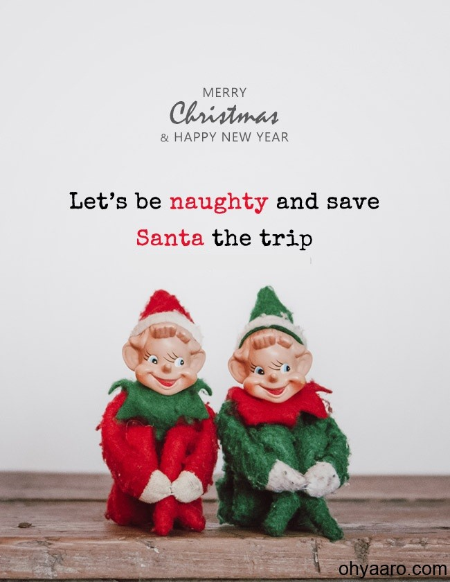 Funny Merry Christmas Quotes