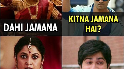 Varun Dhawan Funny Jokes