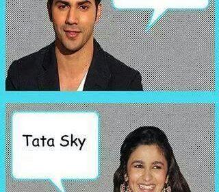 Alia Bhatt Funny Jokes Images – Indian Funny Actress Image