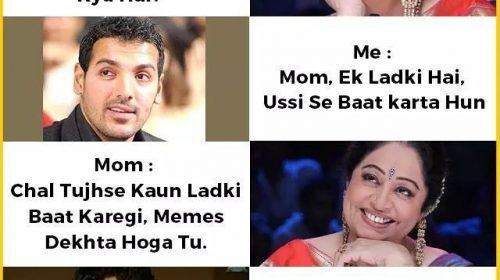 Funny Bollywood Jokes For Facebook