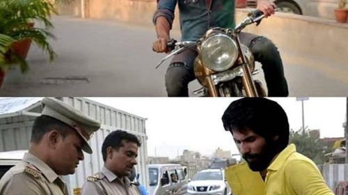 Funny Traffic Rules Jokes – Traffic Police Funny Images