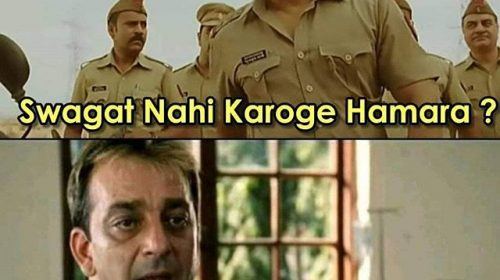 Dabangg 3 Funny Images – Salman Khan Funny Pic