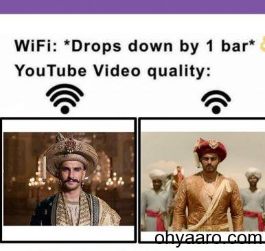 Arjun Kapoor Funny Photo - Panipat Movie Funny Memes