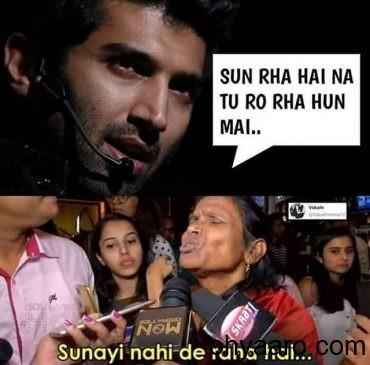 Ranu Mandal Funny Pic - Ranu Mandal Funny Memes