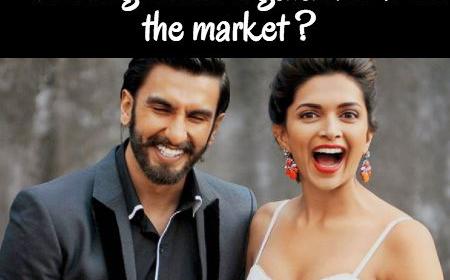 Deepika and Ranveer Funny Jokes