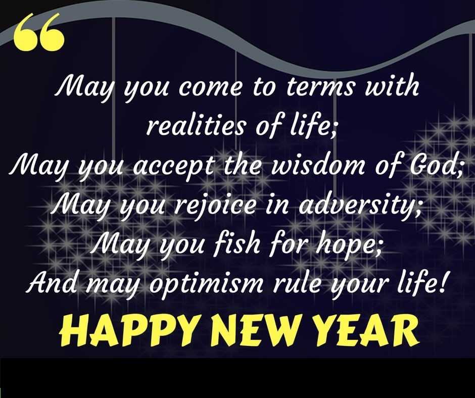 Advance Happy New Year Wishes Images Of Happy New Year