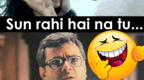 Funny Jokes of Paresh Rawal