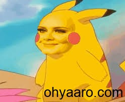pikachu funny pictures